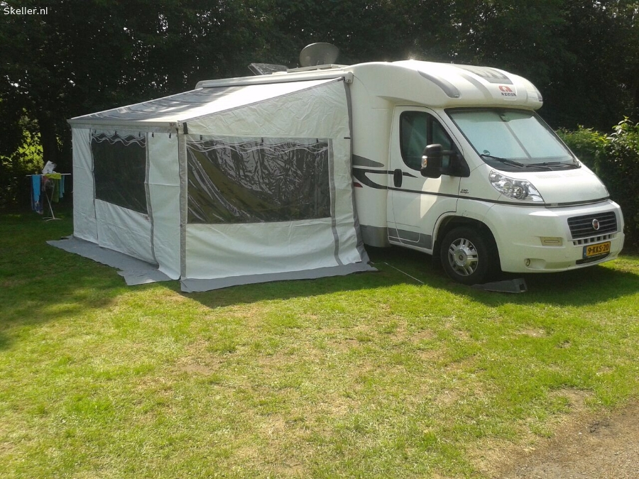 fiamma privacy room voortent camper