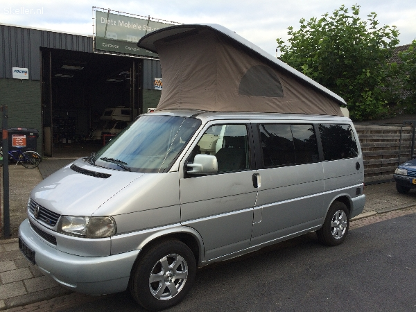 Vw t4 westfalia